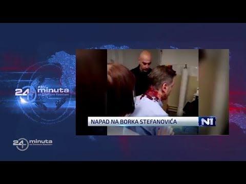 Prebijanje Borka Stefanovića i ko je kriv zbog atmosfere mržnje? | ep155deo06