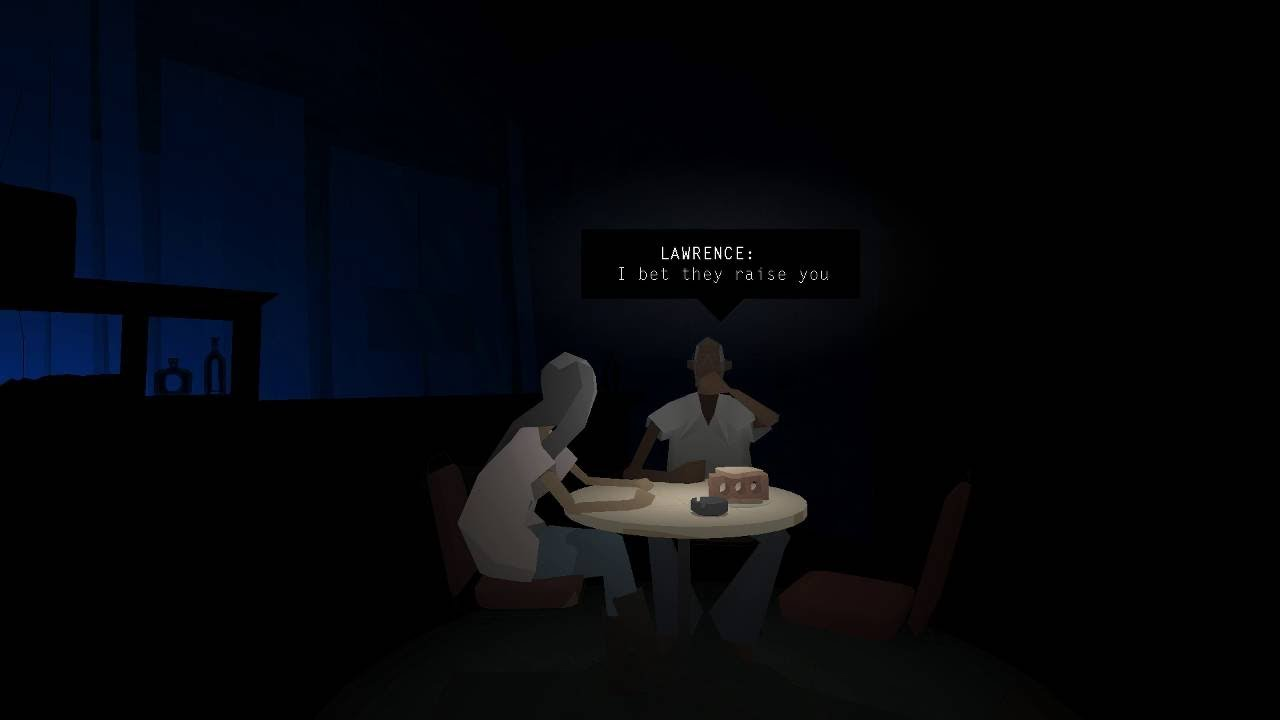 Kentucky Route Zero: Limits & Limitations | The Entertainment ...