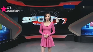 Download Video Stevani Nepa Super Seksi Rok Mini Pendek, Sport7 Malam Eps.27-03-2017 MP3 3GP MP4