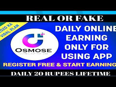 Osmosetechnology Truth Mlm Osmose Technology Real Or Fake Osmose Technology Pvt Ltd Reviews Youtube