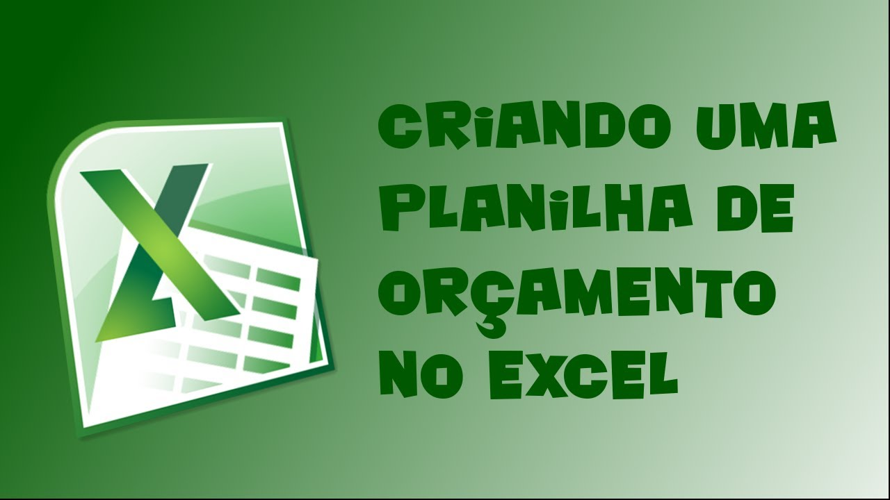 Como Criar Or 231 Amento No Excel Youtube