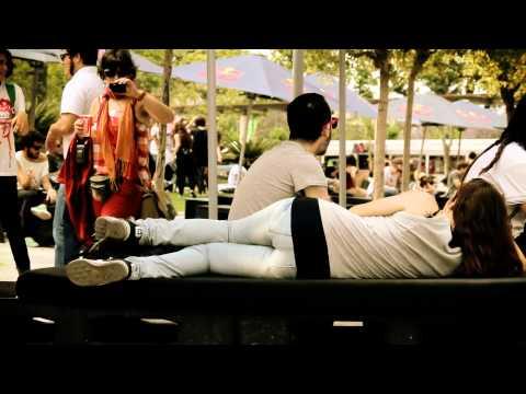 Resumen edición 2011 - Festival Sos 4.8