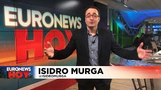 EURONEWS HOY   Las noticias del miércoles 3 de marzo de 2021