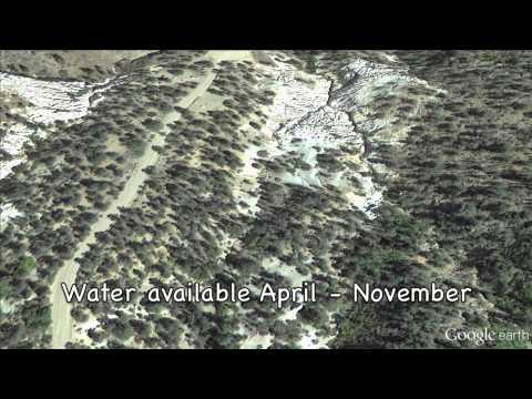 Beaver Dam RV Park and Campground Tour