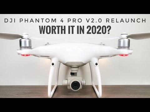 Phantom 4 Pro V2.0 Relaunch | Still Worth It In 2020?