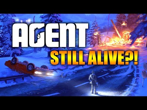 Rockstar Games PS4 Exclusive Agent LEAKS - Is Sony Hiding A BIG Secret?!