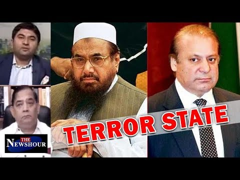 "Should The World Declare Pakistan A ""Terror State""? The Newshour Debate (1st July)"