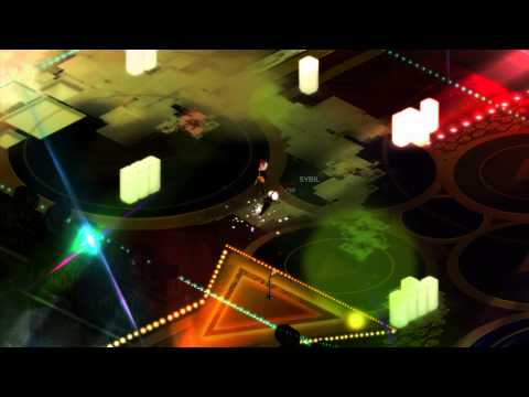 Let's Play: Transistor Ep2