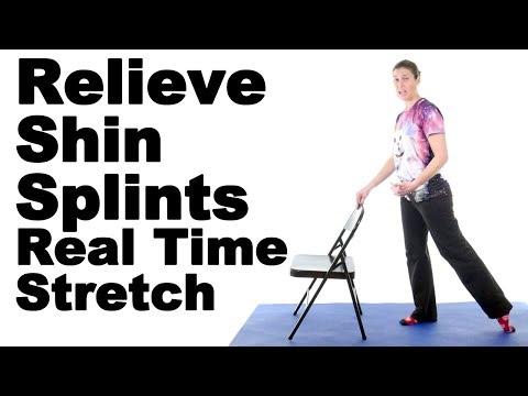 Shin Splints Pain Relief Ask Doctor Jo