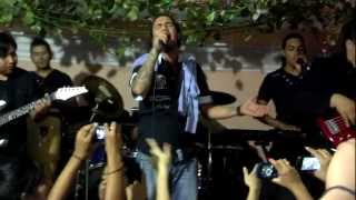 """Ezequiel En Clave"" Celia Megadisco de Ezpeleta Part1"