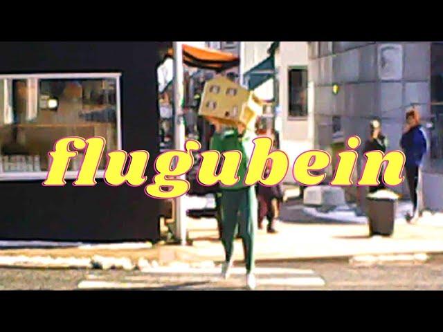 Dania O. Tausen - flugubein (Official Music Video)