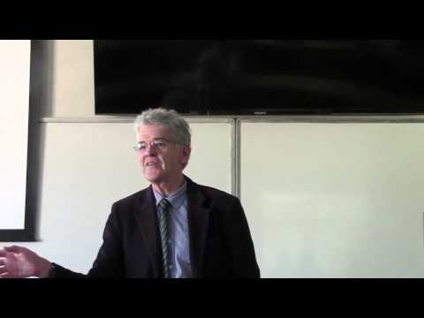 Eurozone Workshop, Professor William Mitchell