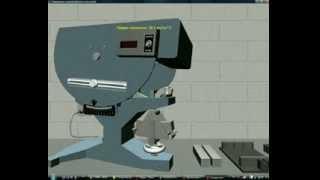видео Лабораторные испытания портландцементов