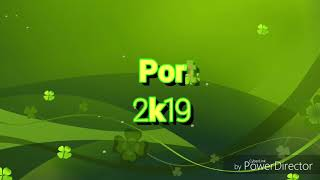 Rumbas Portuguesas 2019