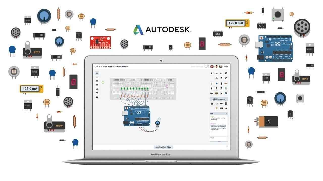 3 - Adição e manipulação de componentes   Autodesk 123D ...