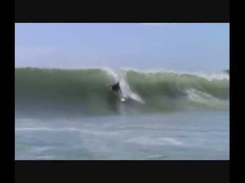 Trip surf à Pointe Noir Guadeloupe