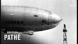 The Polar Airship (1926)