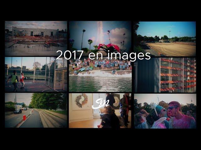 Vidéo 2017 en images