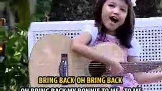 Ivana - My Bonnie (Official Lyric Video)