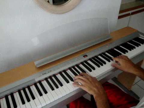 Akon - Right Now (Na Na Na) piano cover