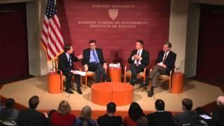 Crisis in Ukraine: How Should U.S. and Europe Respond? | Institute of Politics