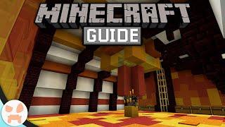 BLAZE FARM DETAILS, & DESIGNS! | The Minecraft Guide - Minecraft 1.14.4 Lets Play Episode 68