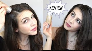 TIGI Bed Head Hair Stick Review
