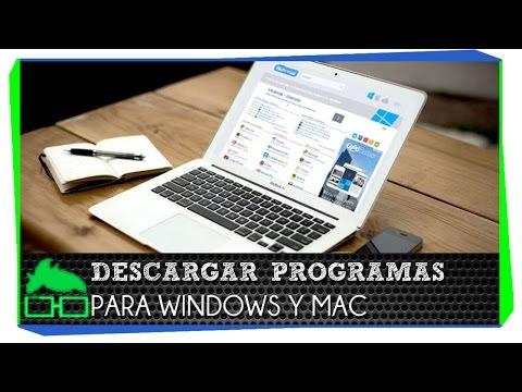 Descargar Los Mejores Programas Para Windows Y Mac