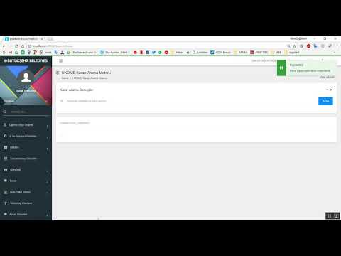 Elasticsearch NEST Application - YouTube