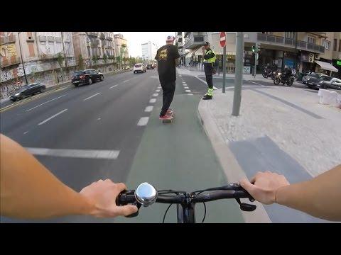Lisbon Skaters