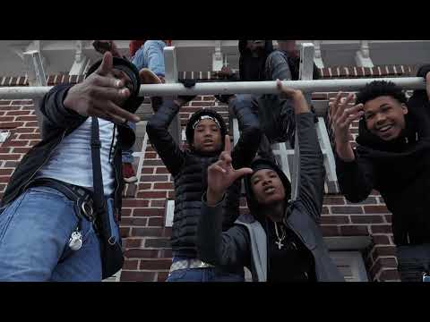 KBE BOOG - Don't Respond Dir. Grizzly.Ave