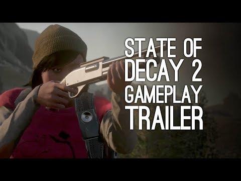 State of Decay 2 будет продаваться по $60