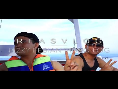 RFASVLOG - Kecebur di Laut Tanjung Karang