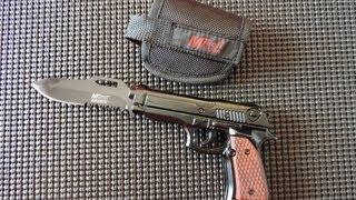 JW's BulletsNBlades - ViYoutube com