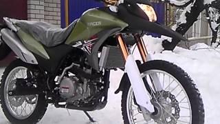 ★Racer Crossrunner RC250-GY8 Доставка по России (г. Воронеж)(, 2015-02-07T09:14:51.000Z)
