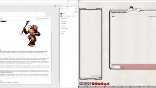 5e Monster Manual Review for Roll20 and Fantasy Grounds