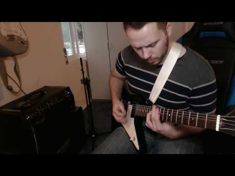 Grace Us With Your Presents - Guitar Playthrough