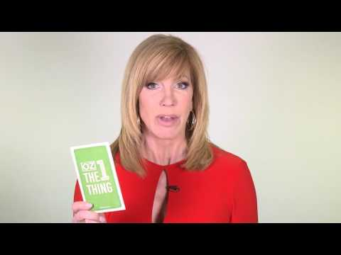 The One Thing with Leeza Gibbons