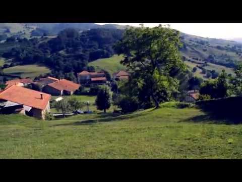 Exploring Rural Northern Spain - A little village
