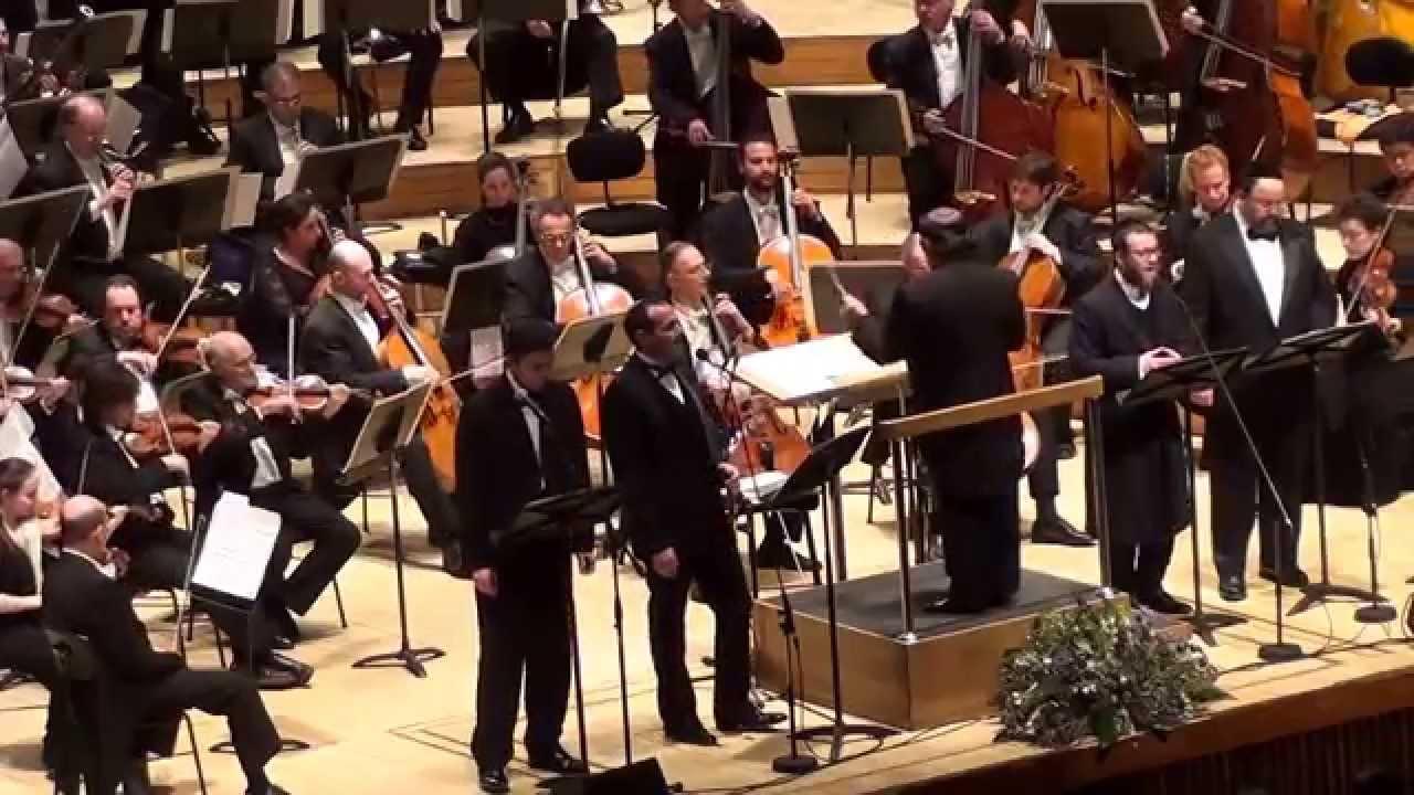 אברימי רוט | מחרוזת קרליבך | קונצרט קרליבך | Avremi Rote | Carlebach Concert