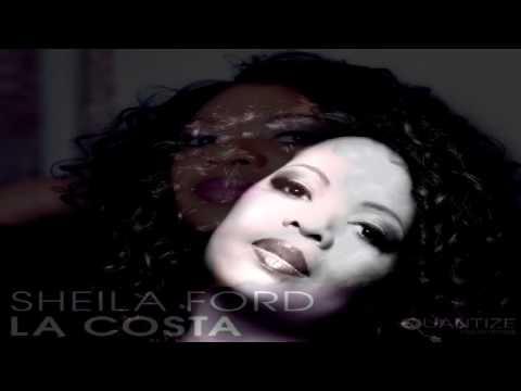 Sheila Ford   -