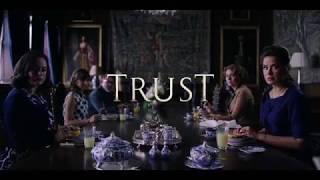 Сериал Траст 2018 в HD смотреть трейлер