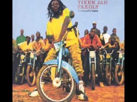 Tiken Jah Fakoly- Discrimination