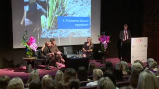 CEW Business Event with The Perfume Society Thumbnail