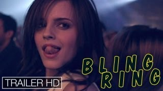 bling ring trailer italiano ufficiale