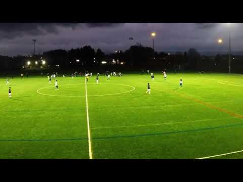 WA CUP 2017-18 - Fuerza FC Academy B00 vs FCM Mulhouse Juven