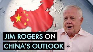 Jim Rogers Discusses Global Risks and Investment Opportunities