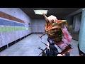 Half-Life Opposing Force Mod Corner - Let's Play Military Duty - Full Game