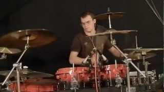 Bittersweet - Ellie Goulding - Drum Cover
