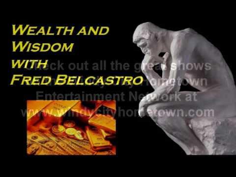 Wealth and Wisdom 10-19-16